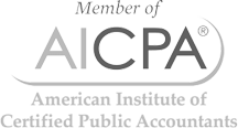 Logo of the AICPA