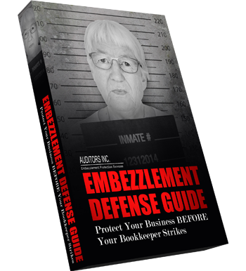 Protect against embezzlement with this guide